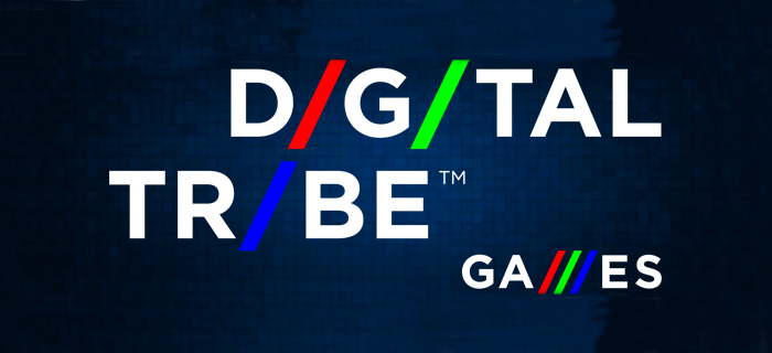 Digital Tribe Game